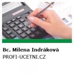 Bc. Milena Indráková